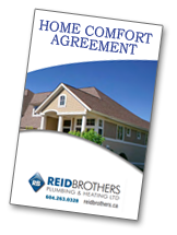 Home Comfort Agreement