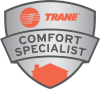 Trane Ductless Heat Pump repair in Richmond BC.