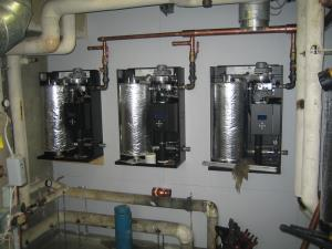 3 Brand New IBC Boilers - 1500 Block West 15th Avenue